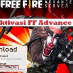 Kode Aktivasi FF Advance Server