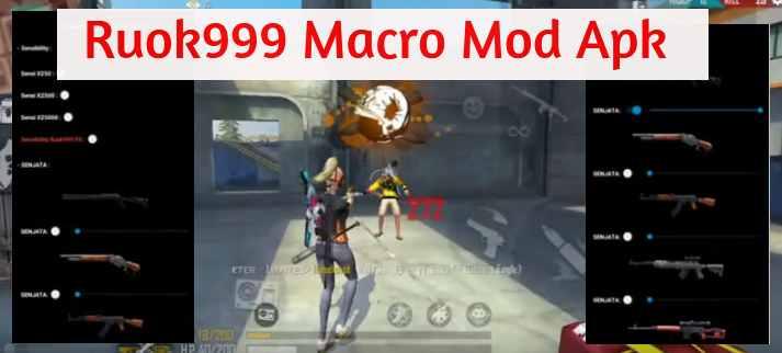 Download Ruok999 Macro