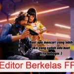 Editor Berkelas FF