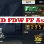 Id FF FDW
