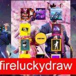 Freefireluckydraw com