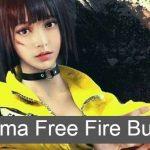Nama Free Fire Bucin