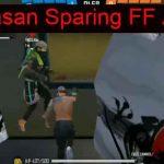 Sparing FF Adalah
