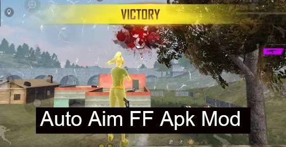 Auto Aim FF Apk