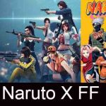 Naruto Tolak Kolaborasi Dengan FF