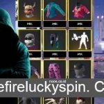 Freefireluckyspin. Com