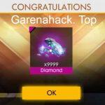Garenahack. Top