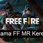 Nama FF MR