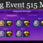 Bug Event 515
