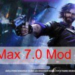 FF Max 7.0 Mod Apk