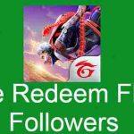 Kode Redeem FF 7M