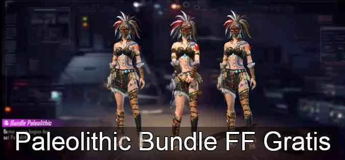 Paleolithic Bundle FF