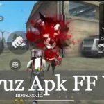 Novuz Apk FF Vip