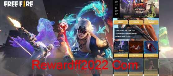 Rewardff2022 Com