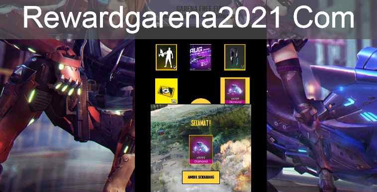 Rewardgarena2021 Com