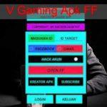 V Gaming Apk FF