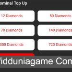 Ffidduniagame Com