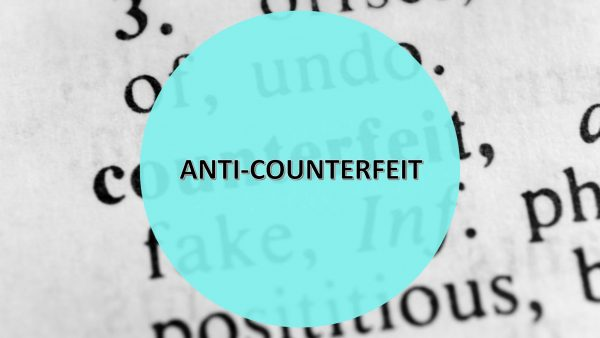 ANTI-COUNTERFEIT / DUPLICATE DETECTION