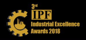 Industrial Product Excellence Award 2018