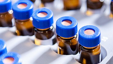 Pharma Packaging line serialization