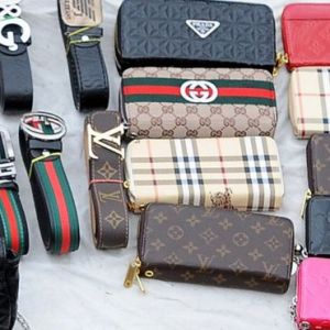 Counterfeit in Fashion Industry