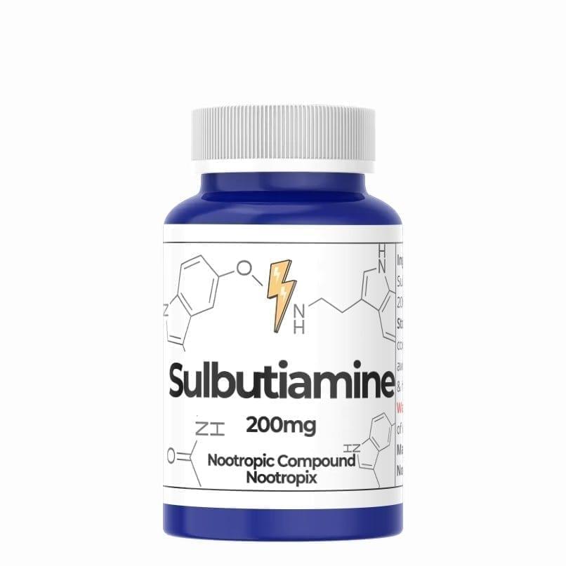 Buy-sulbutiamine-nootropix-nootropics-dubai-uae