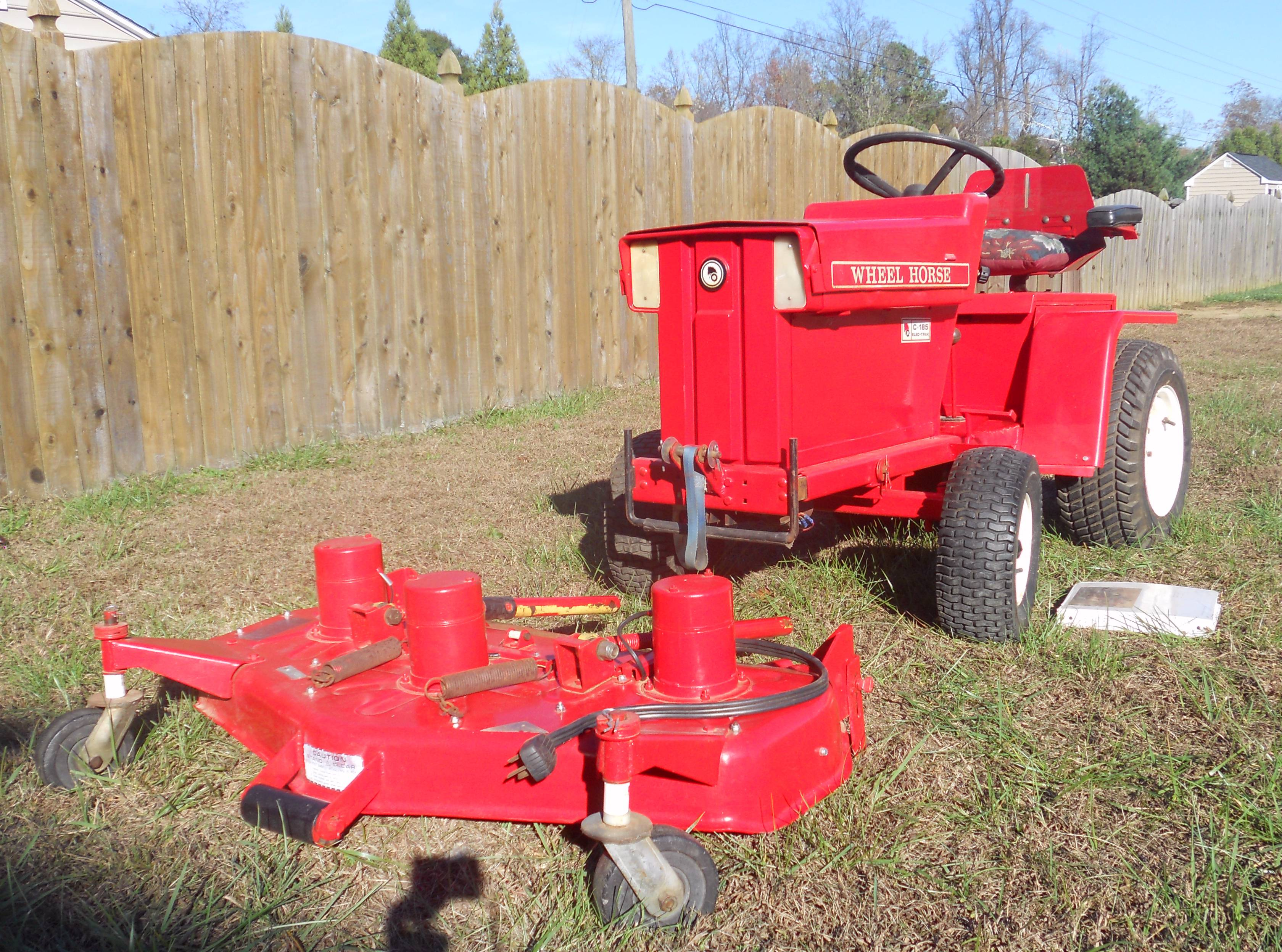 wiring diagram wheel horse lawn tractor imit boiler thermostat 416 c 160 elsavadorla
