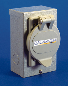 50a Twist Plug Wiring Diagram Pb50 Pbn50 Reliance Pro Tran Power Inlet Box 50a 120 240v