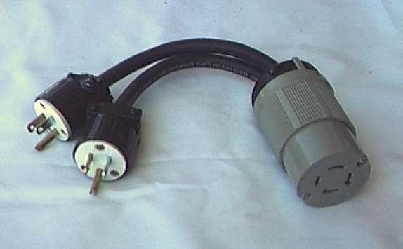 110v Rv Plug Wiring Diagram Convert 240v Outlet To 120v Shapeyourminds Com