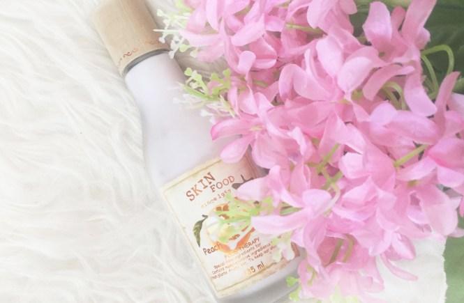 Skin Food Peach Sake Emulsion