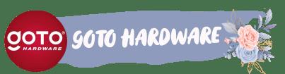 RAK MAKEUP AKRILIK - GOTO HARDWARE