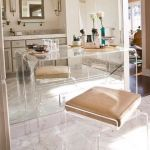 Among Design Set Lucite Furniture Re Emerges As Clear Favorite For Accent Pieces Noozhawk Com
