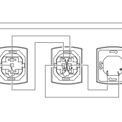 Double Clipsal Light Switches Wiring Diagram Of A Low Mass Star Life Cycle Crabtree Intermediate Switch : 43 Images - Diagrams ...