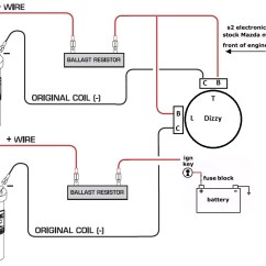 Msd Blaster Coil Wiring Diagram 94 Integra Radio 2 Needed Nopistons