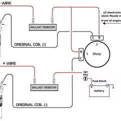 Msd Blaster Coil Wiring Diagram Stihl Fs 56 Parts 2 Needed. - Nopistons -mazda Rx7 & Rx8 Rotary Forum