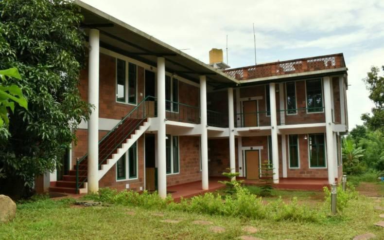 Gajendra Harangi, Kundapur, Indie, India, noprobleminindia.com