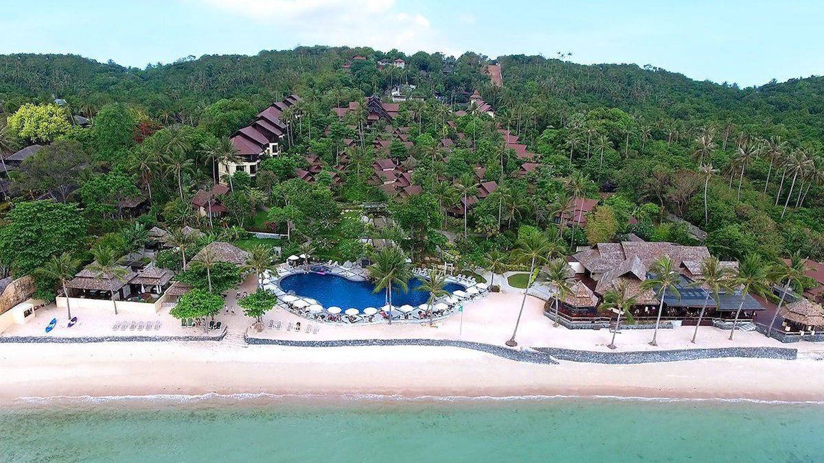 Photo Gallery & Videos - Nora Beach Resort & Spa. Chaweng Beach Koh Samui Thailand Hotel Official Website