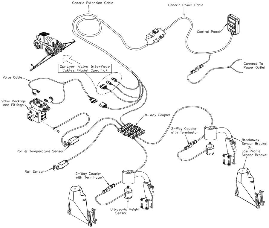 Mf 65 Electrical Wiring Diagram