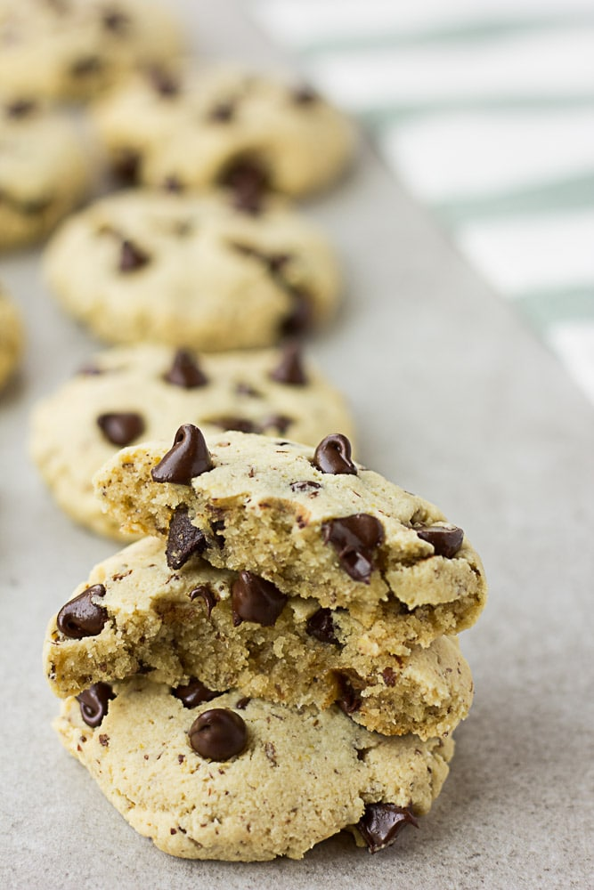 Vegan Almond Cookies Recipe From Whole Foods