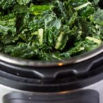 How to Cook Kale in 3 Minutes (Instant Pot)