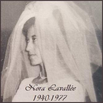 Nora Lavallée