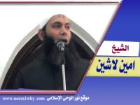 الشيخ امين لاشين