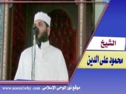 الشيخ محمود على الدين