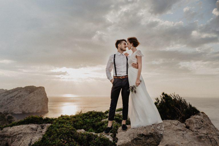 Portfolio  Hochzeitsfotografie Portrait und Paarfotos