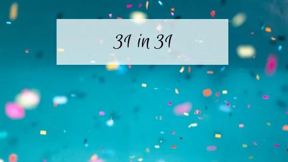 31 in 31