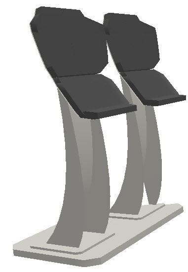 Ståstoler