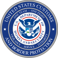 Image result for customs usa