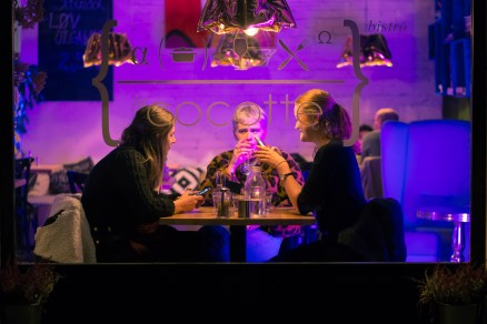 Bar @ Bratislava