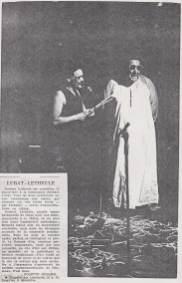 Lubat & Letheule