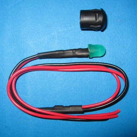 wiring diagram for motorcycle led indicators monkey bike classic bikes